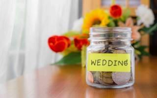 Кто за что платит на свадьбе. Финансовая статистика по свадьбам. За свадьбу платят жених и невеста