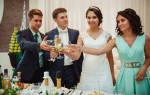 Интересные свадебные тосты. Подготовка к написанию тоста. Тост от свидетеля на свадьбе