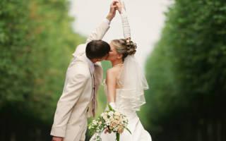 Благоприятные дни для бракосочетания в году. Приметы для свадьбы по месяцам