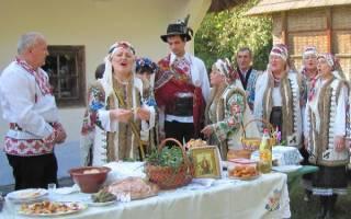 Кто приходит на сватовство со стороны жениха. Роль жениха и невесты в обряде сватовства. Сватовство на современный лад