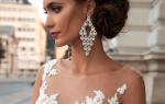 Свадебные прически на длинные, короткие и средние волосы — фото укладок. Прически на свадьбу на короткие волосы. Собранные волосы в пучок или ракушку