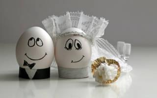 Свадьба в страстную пятницу. Свадьба перед пасхой и после – когда и можно ли