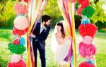 Современная свадьба: советы по проведению и организации. Все о современных свадьбах