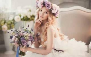 Можно ли дарить гладиолусы на свадьбу. Какие цветы дарят на свадьбу молодоженам
