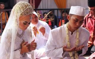 Отдых на частных островах индонезии. Индонезийская свадьба по правилам