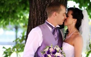 Свадьба без торжества, вдвоем или только с родителями. Идеи бюджетной свадьбы: как сэкономить и не прогадать