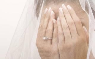 Волнение невесты перед свадьбой: как успокоиться и не нервничать? Пробовать новые косметические средства. Менять косметические средства