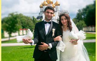 Езидская свадьба. Суровые нравы иракских езидов