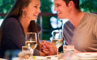 Что придумать на год отношений. Как отметить годовщину свадьбы, опираясь на значение юбилея? Сделать чувственный массаж