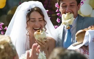 Как проводится свадьба у русских. Современная русская свадьба: старинные обычаи и новые веяния. Похищение невесты и туфелька