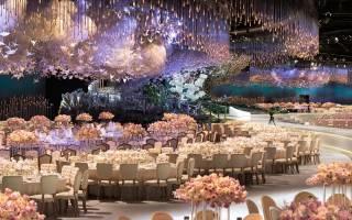 Самые дорогие свадьбы мира — как их устраивали? Самая дорогая свадьба в мире