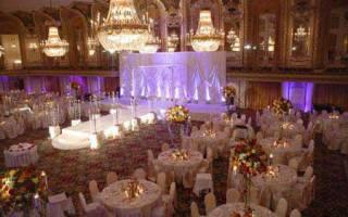 Свадебные сценки поздравления. Креативные сценки на свадьбу