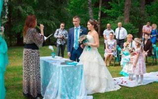Справляют ли в мае свадьбы. Свадьба в мае