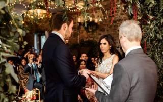 Что сделать вместо выкупа невесты. Чем заменить выкуп невесты