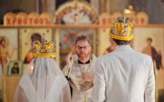 Можно ли играть свадьбу в Успенский пост? Свадебные приметы и их значение