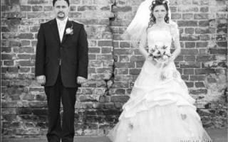 ТОП–10 самых интересных фактов о свадьбе. Чем так занимательна церемония бракосочетания