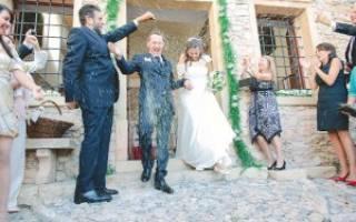 Шуточные пожелания молодоженам на свадьбу. Смешные поздравления на свадьбу в стихах и прозе. Варианты шуточных поздравлений на свадьбу