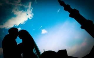 Браки мусульман и христиан. Замуж за мусульманина, или Всё, что нужно знать до свадьбы