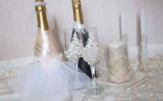 Байкерская тематика украшение бутылок шампанского на свадьбу. Как украсить бутылку шампанского своими руками к празднику? Оформление шампанского на свадьбу, Новый год, День рождения, юбилей своими руками