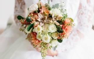 Если перед свадьбой. Приметы и традиции на свадьбу. Свадебный букет — приметы