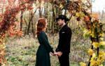 Свадебный лунный календарь на октябрь. Свадьба в октябре: отзывы. Другие благоприятные дни для свадьбы
