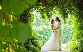 Когда жениться в июне. К выбору даты свадьбы подходим со всей отвественностью