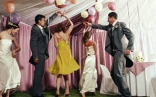 Костюмы для конкурсов на свадьбу своими руками. Признания в любви. Идеи для конкурсов