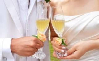Прикольные стишки на свадьбу. Свадебные тосты и поздравления