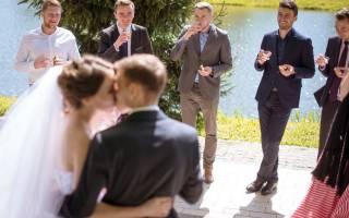 """Для чего нужна свадьба? Обязательно ли нужна свадьба? Откуда пошел обычай кричать """"Горько"""" на свадьбе"""