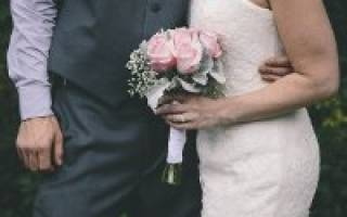 Поздравления молодым от сестры жениха. Поздравления на свадьбу от сестры