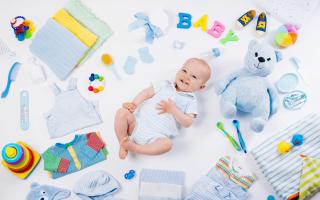 Подготовка к свадьбе. Как подготовиться к рождению малыша