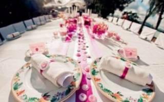Конкурсы на ситцевую свадьбу. Конкурсы на жемчужную свадьбу