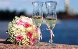 Оформления бокалов на свадьбу своими руками. Украшаем свадебные бокалы своими руками: идеи для оформления с фото и видео