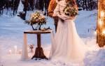 Зимняя свадьба идеи оформления банкета. Образы невесты и жениха. Свадьба в стиле зима