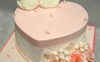 Как свадьба 20 лет совместной жизни. Общие подарки от гостей. Идеи для тортов на фарфоровую свадьбу