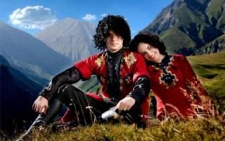 Похищение невесты на Кавказе – красивый обычай или ужасный пережиток времени? Похищение невест – преступление или традиция