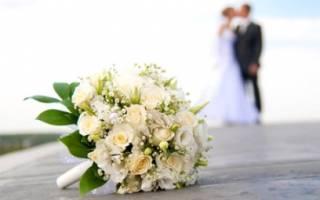 Какие розы лучше дарить на свадьбу. Какие цветы можно дарить на свадьбу. Значение и символика цвета букета