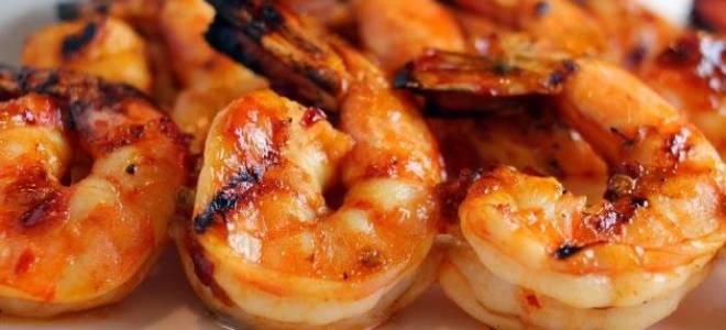 10 способов вкусно приготовить креветки