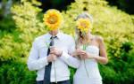Свадебное меню Создать своё». Легкое и красивое меню на свадьбу летом – как сделать застолье идеальным»