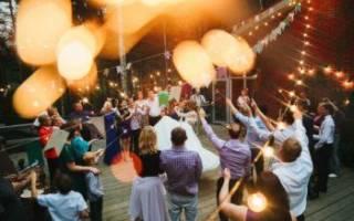 Как оригинально поздравить с днем свадьбы молодоженов. Оригинальные сценки-поздравления на свадьбу